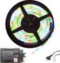 Iplay Red, Green, Blue, White, Gold, Yellow Rice Lights - Pack Of 1