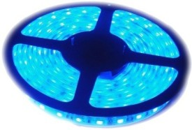 Unica 196.85 inch Blue Rice Lights