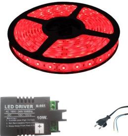 iplay 197 inch Red Rice Lights