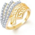 Sukkhi Splendid Alloy Cubic Zirconia Ring - RNGDVRPGVSY4R5PD