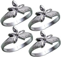 Aman Elite Silver Toe Ring