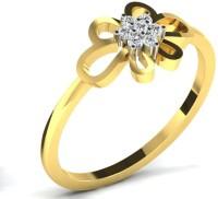 Fullcutdiamond FCDR50067R Yellow Gold Diamond 18K Yellow Gold 18 K Ring