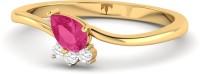 WearYourShine By PCJ The Sanmani 18kt Diamond Yellow Gold Ring