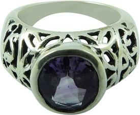 Miska Silver Silver Ring