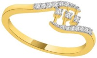 Nakshatra Gold Diamond 18K Yellow Gold 18 K Ring - RNGE9WG37QVQAJRG
