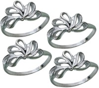 Aman Gorgeous Silver Toe Ring