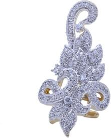 Hanishka Alloy Ring