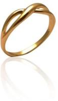 Sharani GA2004 Yellow Gold 22K Yellow Gold Plated 22 K Ring