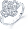 Sukkhi Alloy Cubic Zirconia Ring - RNGDVRPGGHGAVPED