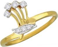 Fullcutdiamond FCDR1314R Yellow Gold Diamond 18K Yellow Gold 18 K Ring