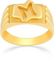 Malabar Gold And Diamonds MHAAAAAAGLGT Yellow Gold 22 K Ring