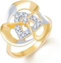 Sukkhi Glorius Alloy Cubic Zirconia Ring