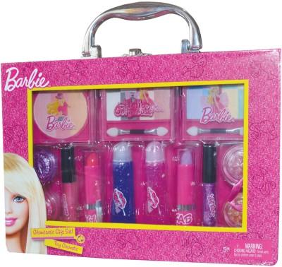 Barbie Make-up Kit Box Case