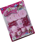 Shopat7 Role Play Toys Shopat7 Cooking Kit