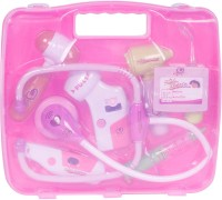 Buds N Blossoms Doctor Set With Light & Sound Effect (color May Vary)