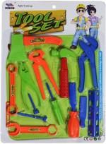 Shopaholic Role Play Toys Shopaholic Tool set