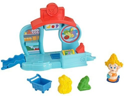 Fisher-Price Bubble Guppies Bubbletucky Market (color May Vary)