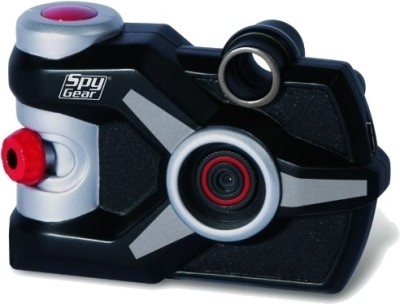 Buy Spy Gear Capture Cam: Role Play Toy