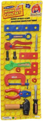 GA Toyz Role Play Toys GA Toyz Work Tool Set