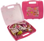 Shop & Shoppee Role Play Toys Shop & Shoppee Battery Operated Doctor Set