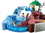 Playmobil Role Play Toys Playmobil Children's Zoo