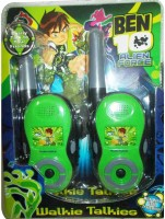 A R ENTERPRISES BEN 10 WALKIE TALKIE (color May Vary)