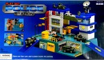 Shop Street Role Play Toys Shop Street Play Set Police Station