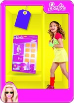 Barbie Role Play Toys Barbie Stamper Play Set CC