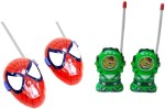 New Pinch Role Play Toys New Pinch Red & Green walkie talkie for kids