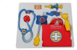 Fisher Price Role Play Toys Fisher Price Medical Kit