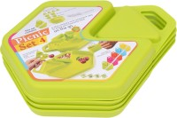Tuelip All In One 12 Pcs Picnic Set-Green