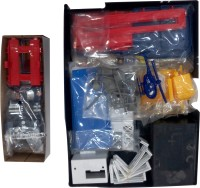 VTC Police Station Play Set (color May Vary)