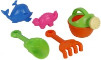 Premsons Beach Toys Set 2 Bath Toy (Multicolor)