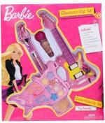 Barbie Role Play Toys Barbie Glamtastic Guitar Makeup Set
