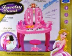 Jouet Role Play Toys Jouet Jewellery Stand
