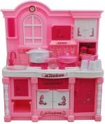 Shopaholic Role Play Toys Shopaholic Kitchen Set