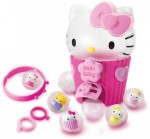 Hello Kitty Role Play Toys Hello Kitty Squishy Cupcake