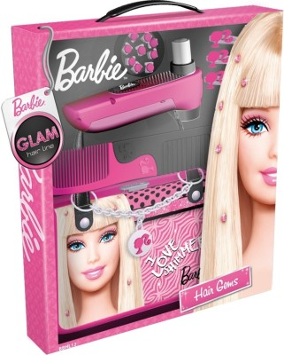 Barbie Role Play Toys Barbie Hair Gems