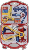 Krypton Best Doctor Set 7769A (color May Vary)