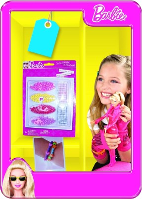 Buy Barbie Beads Art Set AA: Role Play Toy