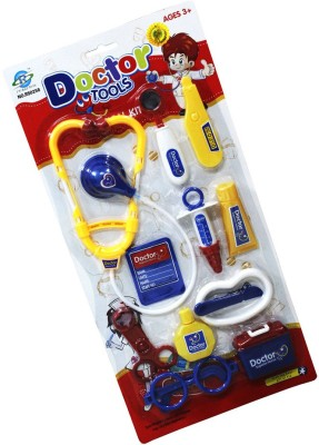 Shopat7 Role Play Toys Shopat7 Doctor Role Kit