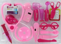 Comdaq NE Doctor Set - Pink (color May Vary)