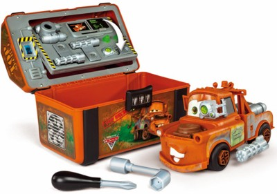 Spy Tools India Smoby Cars 2 Spy Tools Box
