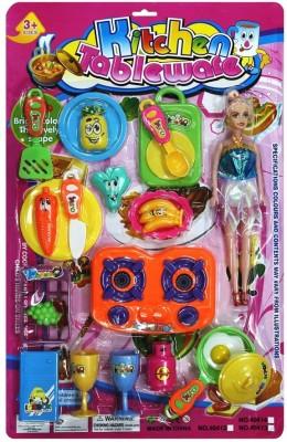 Shopaholic Role Play Toys Shopaholic Kitchen Tableware