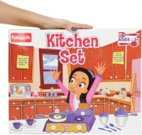 Funskool Kitchen Set: Role Play Toy