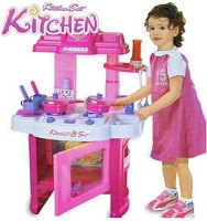 Noorstore Kitchen Cook Set Toy