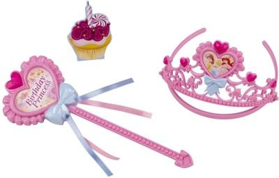 Disney Dolls & Doll Houses Disney Birthday Set