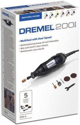 Dremel F0130200JA Rotary Multi Tool Set