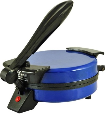smart Life SLCRM-BLUE Roti and Khakra Maker