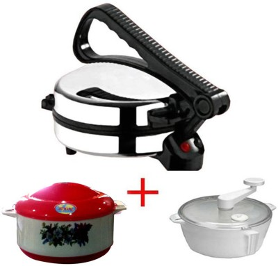 pushcart RT-1205-2 Roti and Khakra Maker
